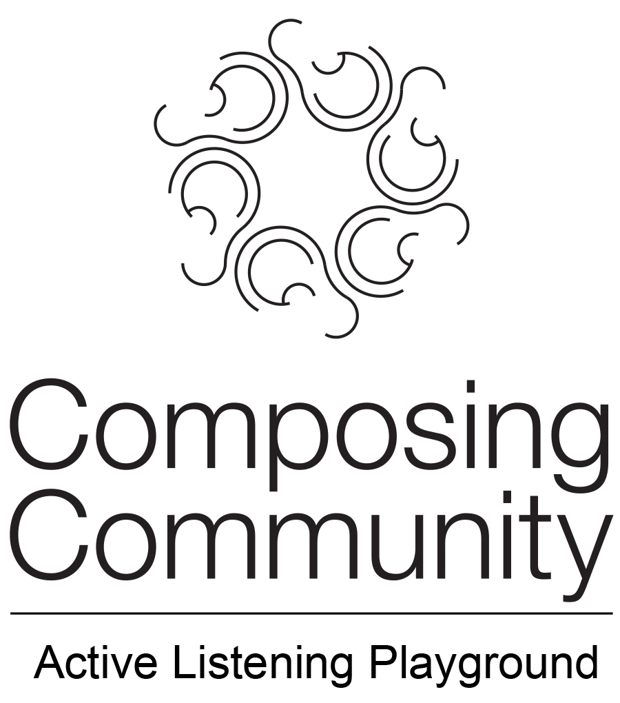 Composing Community logo