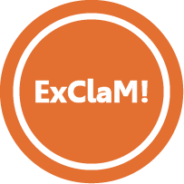 ExClaM! logo