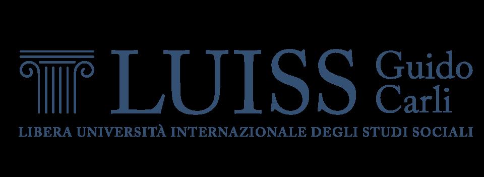 Logo LUISS