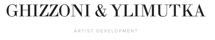 Ghizzoni & Ylimutka logo