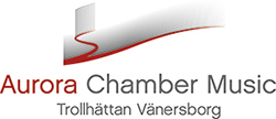 Aurora Chamber Music Festival logo