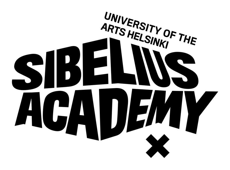 sibelius academy logo