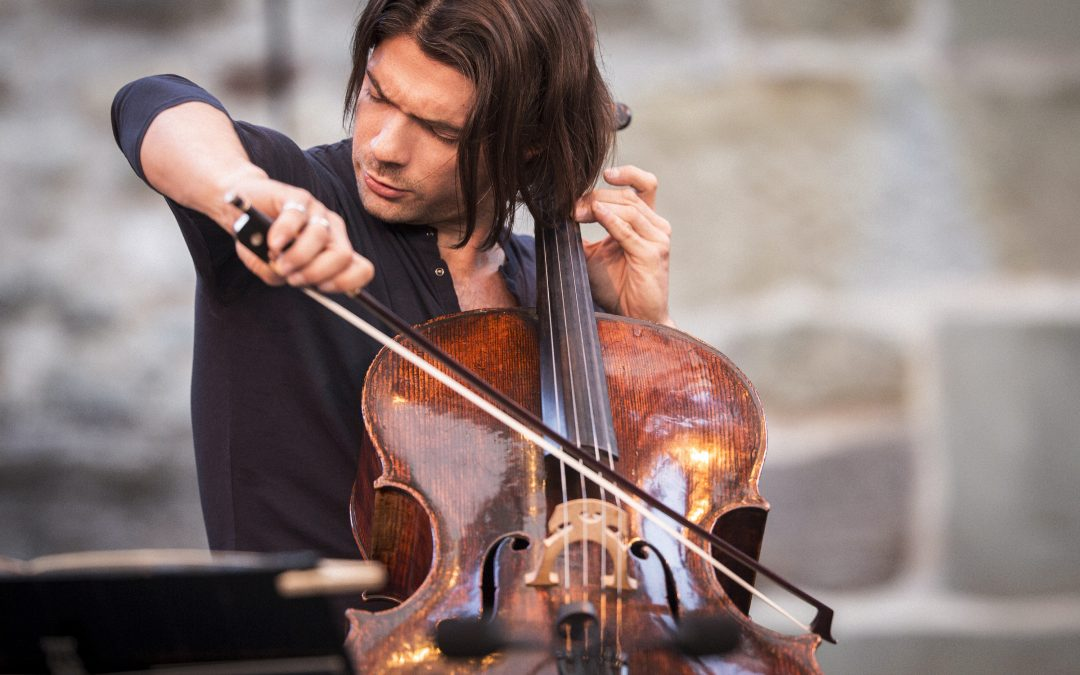 Peak Performance? It's a matter of mind and body. Gautier Capucon shares his insights